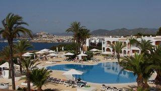 Hotel Destino Ibiza Pacha Resort Pool