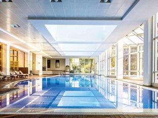 Hotel Rixos Premium Bodrum Hallenbad