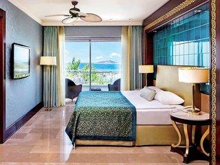 Hotel Rixos Premium Bodrum Wohnbeispiel