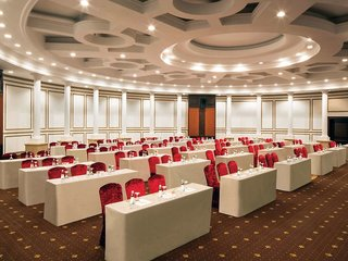 Hotel Rixos Premium Bodrum Konferenzraum