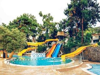 Hotel Rixos Premium Bodrum Kinder