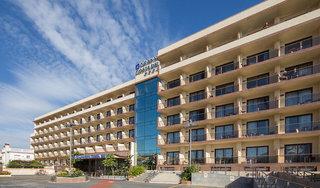 Hotel Vik Gran Hotel Costa Del Sol Außenaufnahme