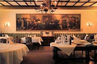 Hotel Eisenhut Restaurant