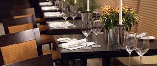 Hotel Lindner Hotel am Belvedere Restaurant