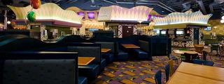 Hotel Disney´s All Star Sports Resort Restaurant