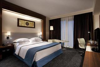 Hotel Doubletree by Hilton Olbia Sardinia Wohnbeispiel