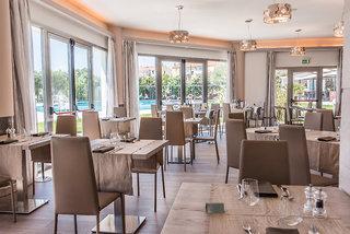 Hotel Doubletree by Hilton Olbia Sardinia Restaurant