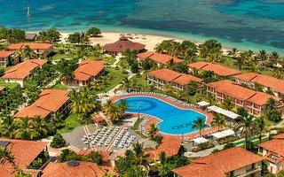 Hotel Memories Jibacoa Resort - Erwachsenenhotel ab 16 Jahren Luftaufnahme