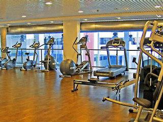 Hotel Antillia Hotel Apartamento Sport und Freizeit