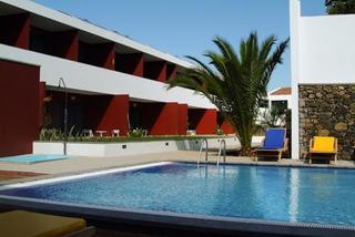 Hotel Antillia Hotel Apartamento Pool