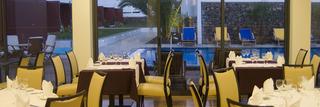 Hotel Antillia Hotel Apartamento Restaurant