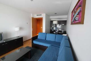 Hotel Antillia Hotel Apartamento Wohnbeispiel