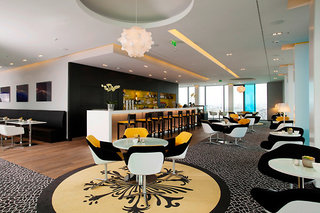 Hotel Vienna House Andel´s Berlin Bar