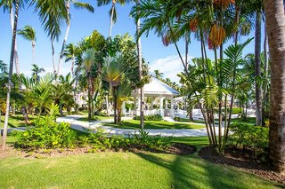 Hotel Be Live Collection Punta Cana - Grand Punta Cana / Grand Bavaro Garten