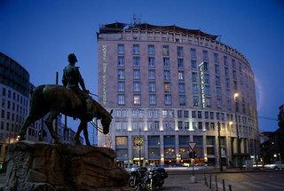 Hotel Dei Cavalieri Außenaufnahme