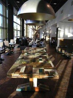 Hotel Dutch Design Hotel Artemis Restaurant