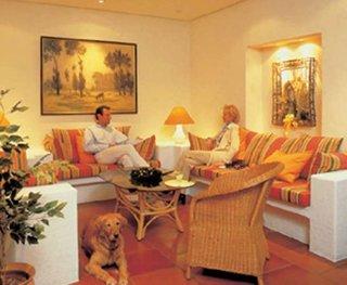 Hotel Hotel Amba Lounge/Empfang