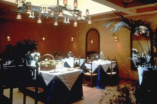 Hotel Cellai Restaurant