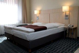 Hotel Lyskirchen Wohnbeispiel