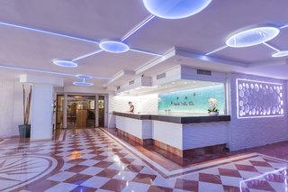 Hotel Bahia Del Sol Lounge/Empfang