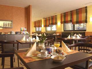 Hotel GHOTEL hotel & living München Nymphenburg Restaurant
