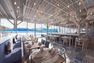 Hotel Ramada Plaza Antalya Restaurant