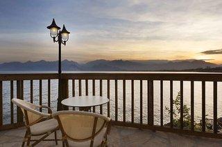 Hotel Ramada Plaza Antalya Terasse