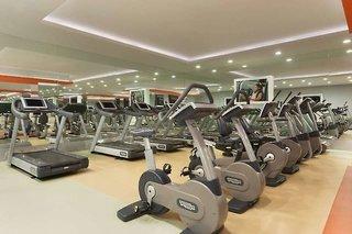 Hotel Ramada Plaza Antalya Sport und Freizeit