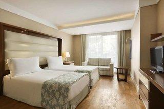 Hotel Ramada Plaza Antalya Wohnbeispiel