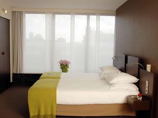 Hotel NH Caransa Wohnbeispiel