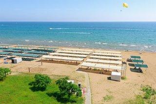 Hotel Club Hotel Sidelya Strand