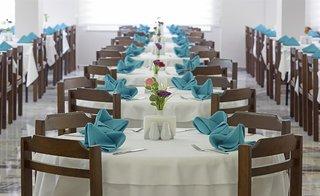 Hotel Club Hotel Sidelya Restaurant