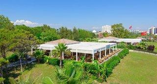 Hotel Club Hotel Sidelya Terasse
