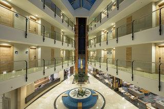 Hotel Hotel Novum Garden Side Lounge/Empfang