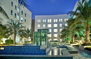 Hotel Millennium Executive Apartments Außenaufnahme