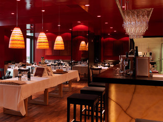 Hotel Adina Appartement Hotel Restaurant