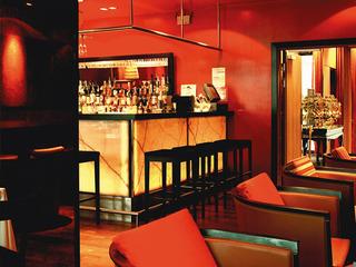 Hotel Adina Appartement Hotel Bar