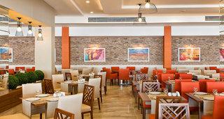 Hotel Grandpark Lara Restaurant