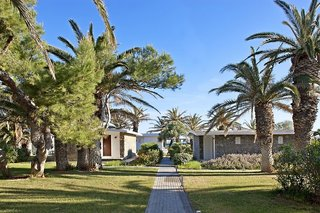 Hotel Civitel Creta Beach Garten