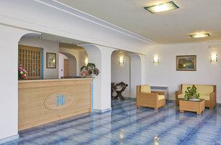 Hotel Costa Citara Lounge/Empfang