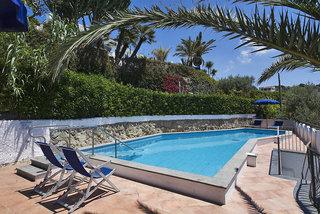 Hotel Costa Citara Pool