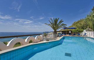 Hotel Costa Citara Außenaufnahme