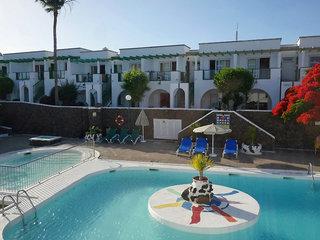 Hotel Guacimeta Apartments Pool