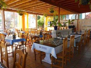 Hotel Guacimeta Apartments Restaurant