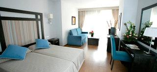 Hotel H10 Gran Tinerfe - Erwachsenenhotel ab 18 Jahren Wohnbeispiel