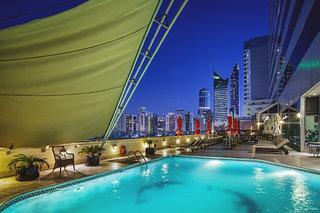 Hotel Corniche Hotel Abu Dhabi Pool