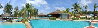 Hotel Apsara Beachfront Resort & Villa Pool