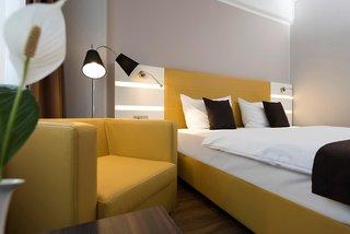 Hotel Best Western Hotel Braunschweig Seminarius Wohnbeispiel