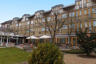 Hotel Best Western Hotel Braunschweig Seminarius Außenaufnahme