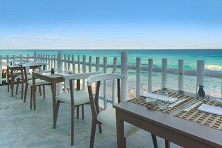 Hotel Oleo Cancun Playa Restaurant